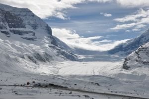 Columbia Icefield 1